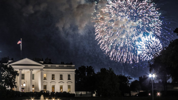 The 9 Best Washington DC Traditions