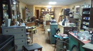9 Incredible Thrift Stores In Cleveland Where You'll Find All Kinds Of Treasures