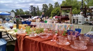You'll Absolutely Love This 500 Mile Yard Sale Going Right Through Mississippi