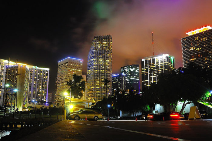 Best Cities In Florida To Live Without A Car