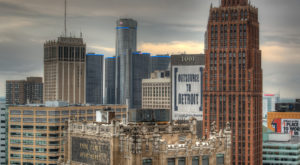 15 Sure-Fire Ways To Make A Detroiter Mad