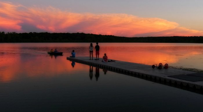 Take A Day Trip To Lake Wingra In Madison Wisconsin