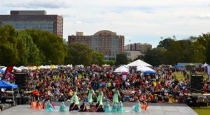 7 Ethnic Festivals In Nashville That Will Wow You In The Best Way Possible