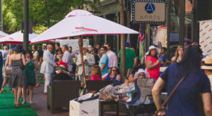 You'll Absolutely Love This Kentucky Derby Festival Right Here In Louisiana