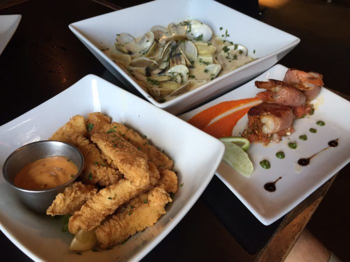 Seafood Restaurants Near Puyallup