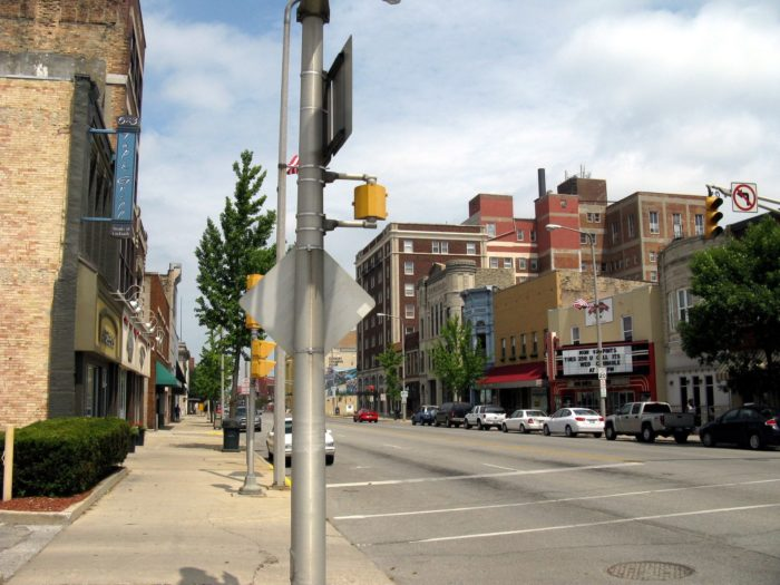 Elkhart is the perfect city for a weekend getaway in indiana for The garden inn elkhart indiana