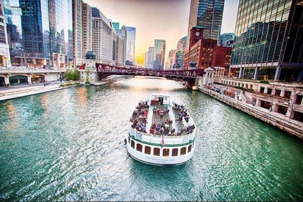 Galena Il Riverboat Tours