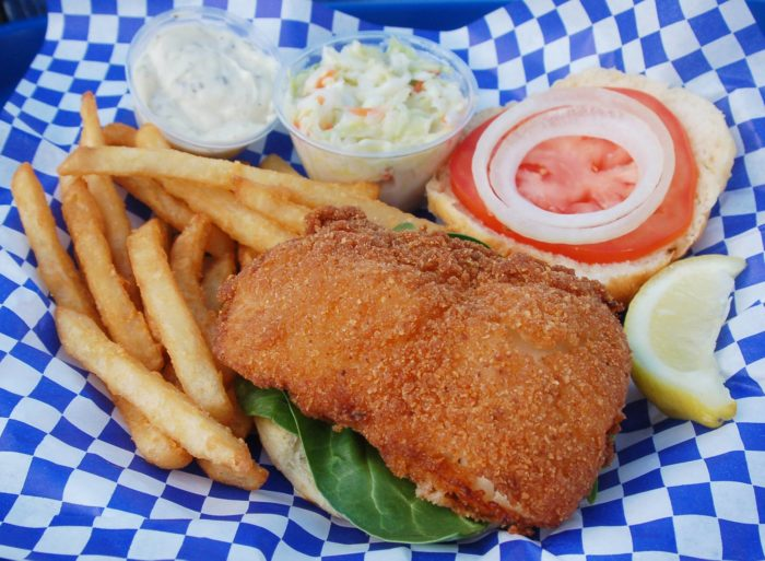 8 Of The Greatest Local Fried Fish Restaurants In Illinois