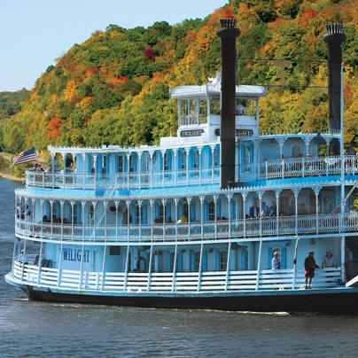 The 7 Best River Cruises You Can Only Take In Illinois