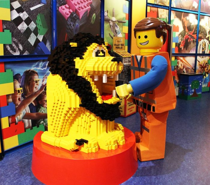 legoland chicago for adults