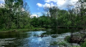 7 Under-Appreciated State Parks In Indiana You're Sure To Love