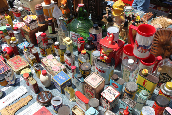 The World S Largest Garage Sale Is Happening In Illinois