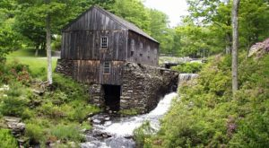 The One Enchanting Place In Massachusetts That Must Go On Your Bucket List Immediately