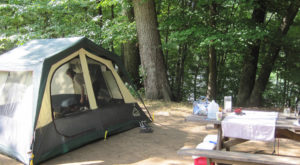 This Might Just Be The Most Beautiful Campground In All Of Connecticut