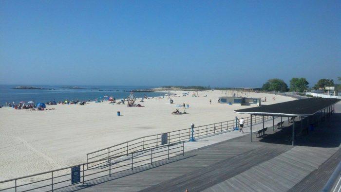 Ocean Beach Park Facebook