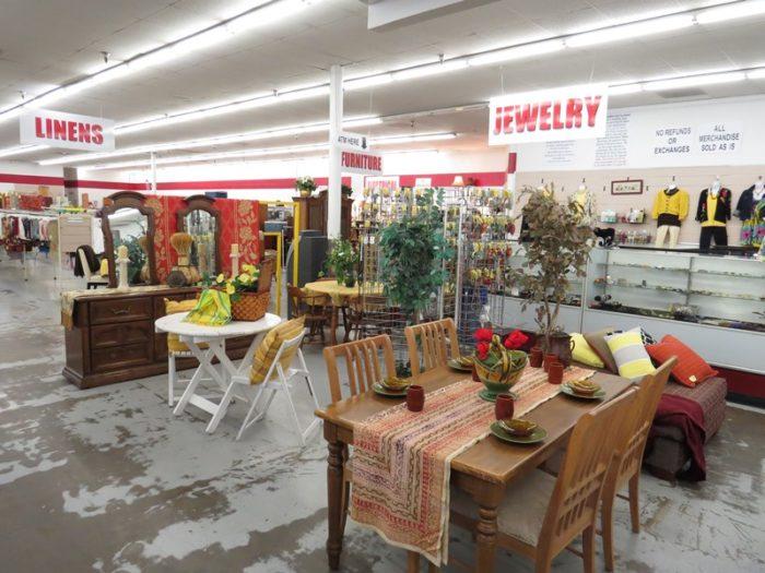 83d7348daa7 7 Best Thrift Stores In Denver