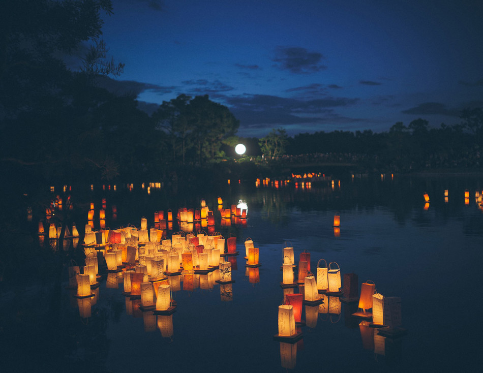 You Don T Want To Miss This Gorgeous Lantern Festival In