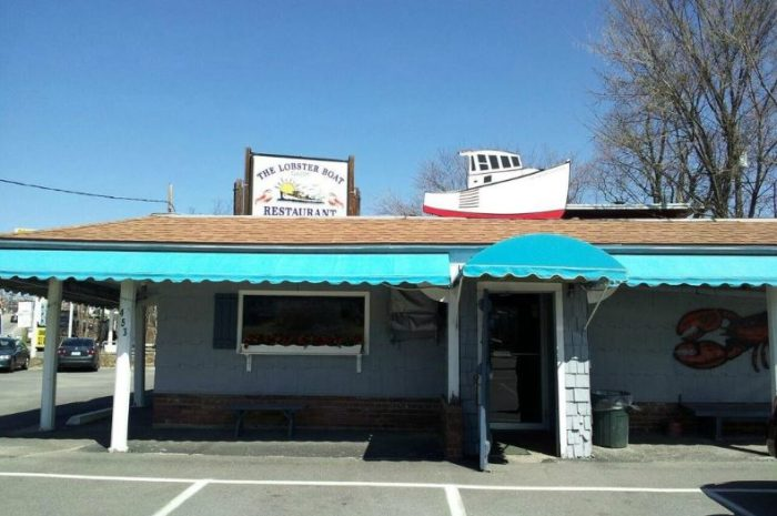12 Unassuming New Hampshire Restaurants That Serve Great Food