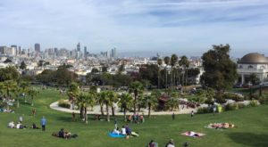 Here Are 10 Crazy Traditions You'll Totally Get If You're From San Francisco