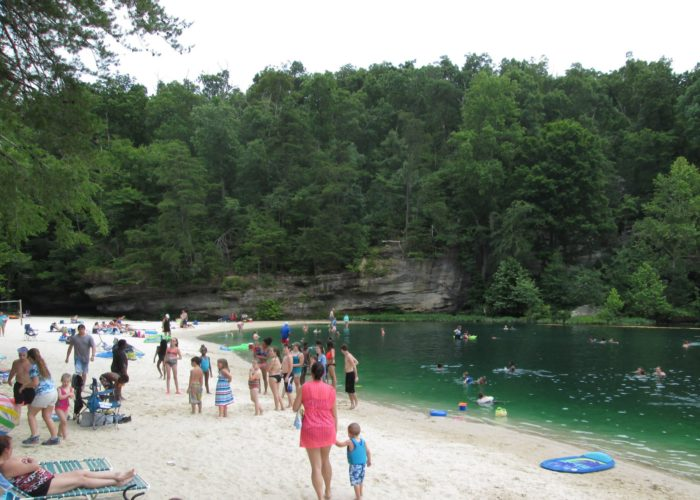 The Kentucky Beach With Most Pristine Sand Com Kentuckylake Moors Resort Marina On Lake