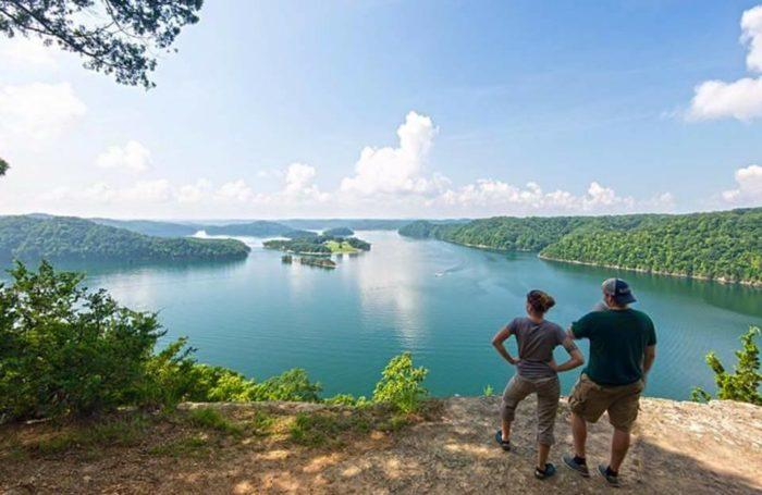 17 Unbelievable Resorts In Kentucky