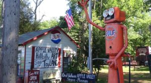 This Roadside Attraction In Kentucky Is The Most Unique Thing You've Ever Seen