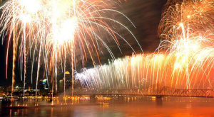 The Most Epic Fireworks Display In The World Is Right Here In Kentucky And You Can't Miss This Year's
