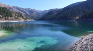 7 Trails In Idaho With An Undeniably Amazing Final Destination