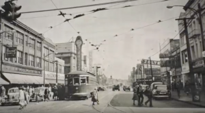 This Rare Footage In The 1930s Shows Buffalo Like You've Never Seen Before
