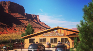 The Remote Winery In Utah That's Picture Perfect For A Day Trip