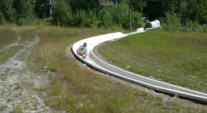 The Mountain Slide In Montana That Will Take You On A Ride Of A Lifetime