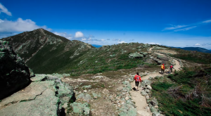 National Geographic Just Named This New Hampshire Trail One Of The Best In The World