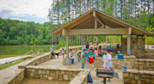 This Is The Newest State Park In Georgia And It's Incredible