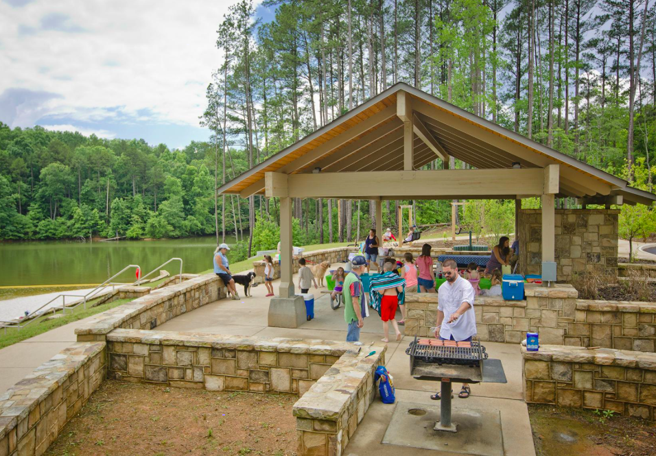 This Is The Newest State Park In Georgia And It S Incredible