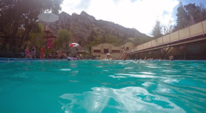 The Incredible Spring-Fed Pool In Colorado You Absolutely Need To Visit