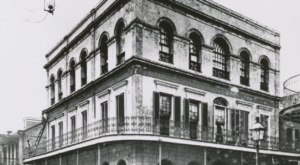 The Story Behind This Evil Place In New Orleans Will Make Your Blood Turn Cold