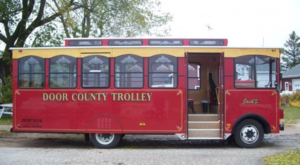 The Wisconsin Wine Trolley Tour You'll Absolutely Love