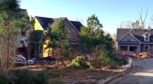 This Entire Neighborhood In Georgia Was Mysteriously Abandoned And Nobody Knows Why