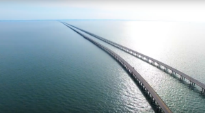 Someone Flew A Drone High Above Virginia And Captured The Most Breathtaking Footage