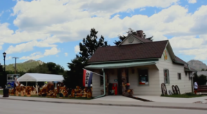 The Enchanting South Dakota Store That Will Make You Feel Like A Kid Again