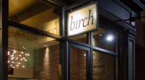 This Tiny Restaurant in Rhode Island Offers a Dining Experience Like No Other