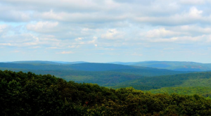 This Is The Highest Point In Missouri… And You'll Certainly Want To Visit