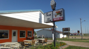 This Drive-In Restaurant In South Dakota Will Make You Nostalgic For Simpler Times