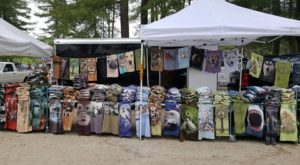 7 Amazing Flea Markets In New Hampshire You Absolutely Have To Visit