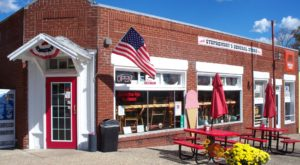 This Delightful General Store In Indiana Will Have You Longing For The Past