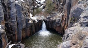 This Hidden Spot In Arizona Is Unbelievably Beautiful And You'll Want To Find It