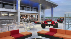 You'll Love This Rooftop Restaurant In Missouri That's Beyond Gorgeous