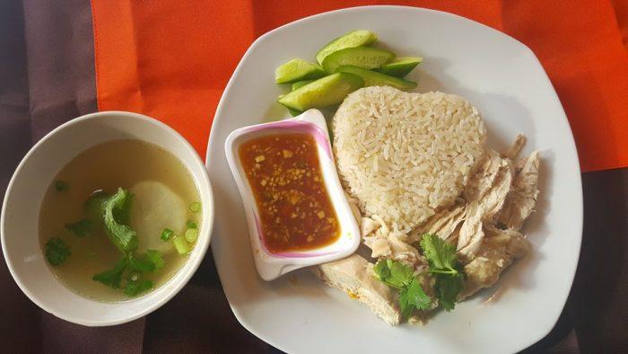 Thai Food Truck Pocatello