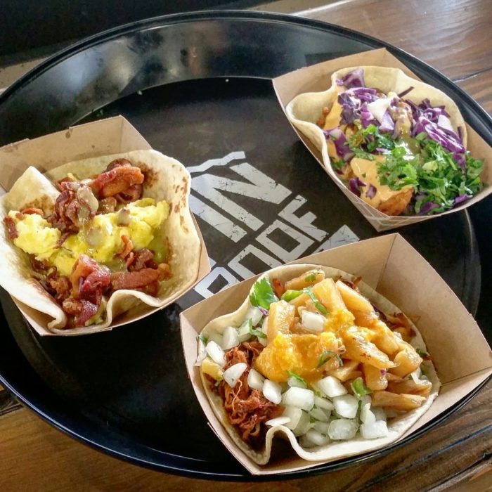 Discover The 14 Best Tacos In Idaho On This Mouthwatering