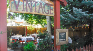 7 Idaho Restaurants With The Most Amazing Outdoor Patios You'll Love To Lounge On